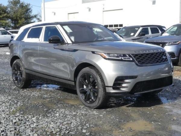 2020 Land Rover Range Rover Velar in Clarksville, MD