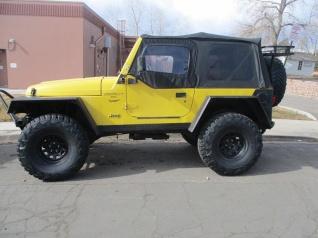used 2000 jeep wrangler for sale   19 used 2000 wrangler listings