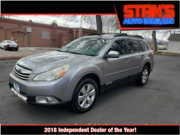 2011 Subaru Outback in Westminster, CO
