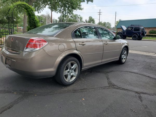 2008 Saturn Aura in Westminster, CO