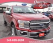 2019 Ford F-150 Lariat SuperCrew 6.5' Box 4WD for Sale in Ontario, OR