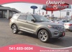2020 Ford Explorer Platinum 4WD for Sale in Ontario, OR