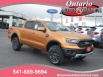 2019 Ford Ranger Lariat SuperCrew 5' Box 4WD for Sale in Ontario, OR