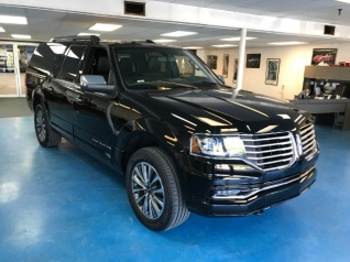 2017 Lincoln Navigator L Select Rwd For In Wallingford Ct