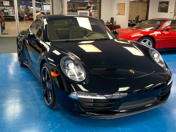 Porsche Of Wallingford >> 2015 Porsche 911 Carrera 4s For Sale In Wallingford Ct Truecar