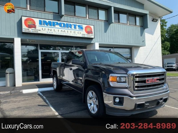 2014 GMC Sierra 1500 in Wallingford, CT