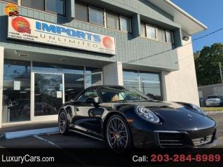 Used 2017 Porsche 911s For Sale Truecar