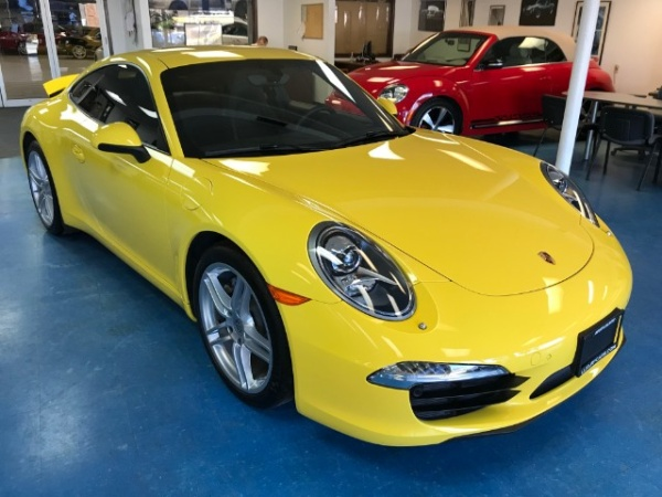 Porsche Of Wallingford >> 2015 Porsche 911 Carrera For Sale In Wallingford Ct Truecar