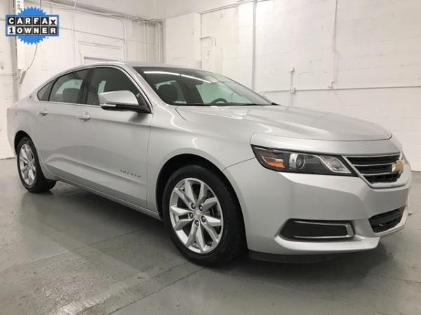 2017 Chevrolet Impala in Saint Louis, MO