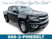 2020 Chevrolet Colorado WT Crew Cab Short Box 2WD for Sale in Lakewood, NJ