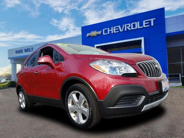 2016 Buick Encore in Lakewood, NJ