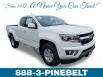 2020 Chevrolet Colorado WT Extended Cab Standard Box 4WD for Sale in Lakewood, NJ