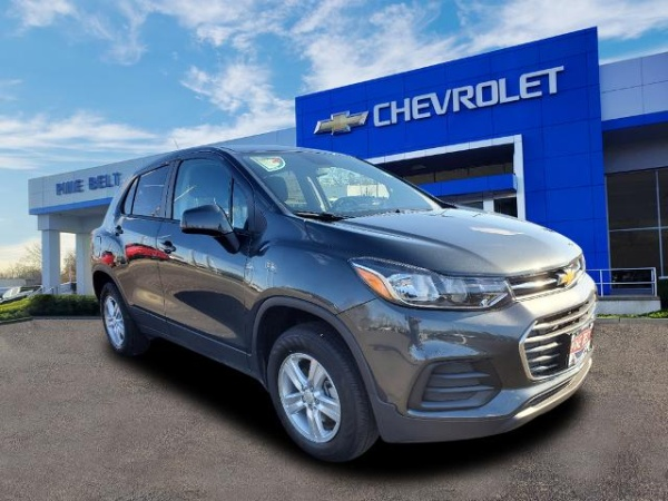 2020 Chevrolet Trax in Lakewood, NJ