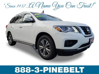 2017 Nissan Pathfinder S 4wd For In Lakewood Nj