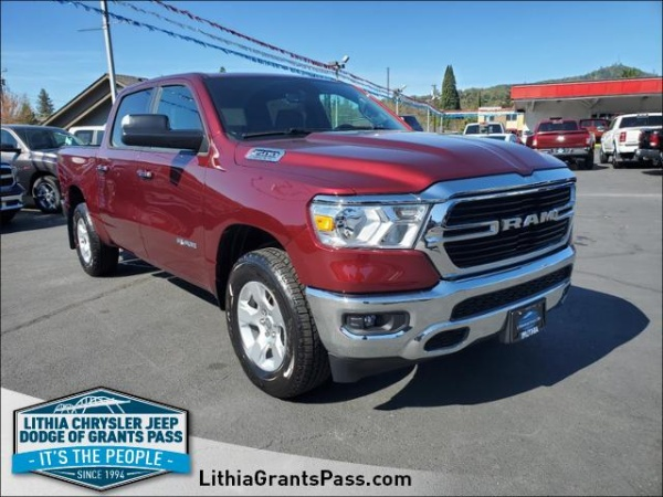 2020 Ram 1500 in Grants Pass, OR