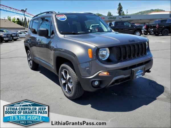 2020 Jeep Renegade in Grants Pass, OR