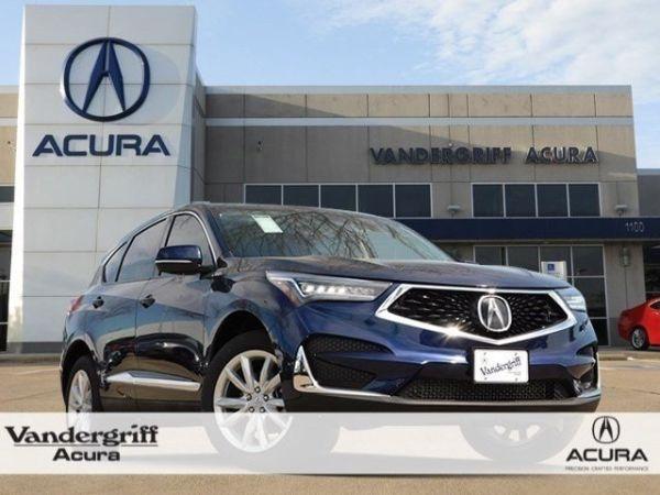 2019 Acura RDX in Arlington, TX
