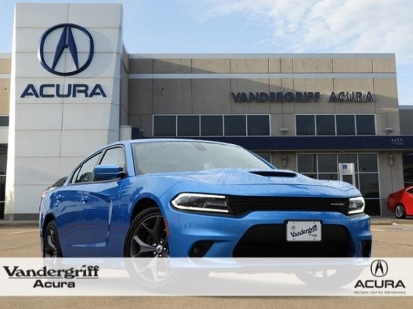 2019 Dodge Charger in Arlington, TX