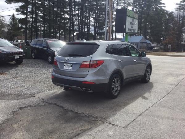 2014 Hyundai Santa Fe in Tilton, NH