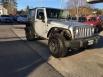 2011 Jeep Wrangler Sport 4WD for Sale in Tilton, NH