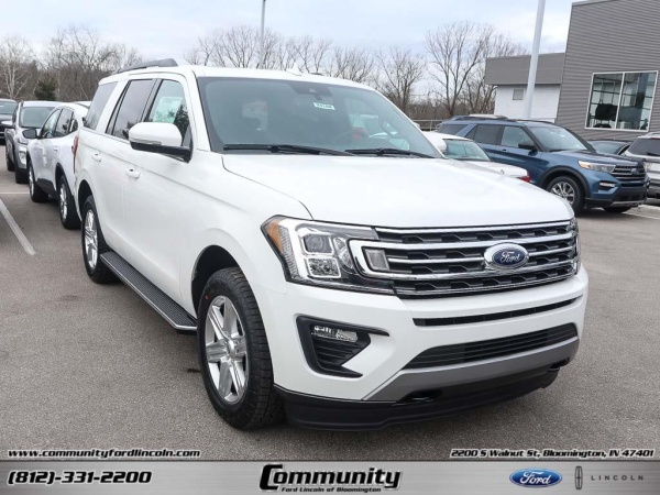 2020 Ford Expedition in Bloomington, IN