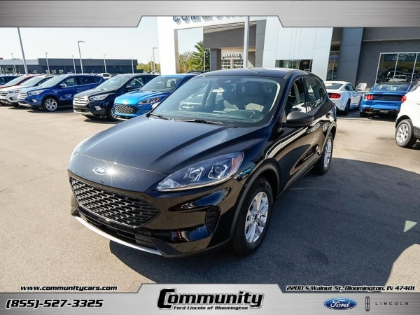 2020 Ford Escape in Bloomington, IN
