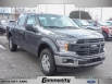 2019 Ford F-150 XL SuperCrew 5.5' Box 4WD for Sale in Bloomington, IN