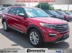 2020 Ford Explorer XLT 4WD for Sale in Bloomington, IN