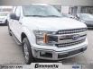 2019 Ford F-150 XLT SuperCrew 5.5' Box 4WD for Sale in Bloomington, IN