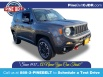 2016 Jeep Renegade Trailhawk 4WD for Sale in Lakewood, NJ