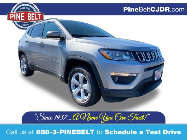 2020 Jeep Compass in Lakewood, NJ