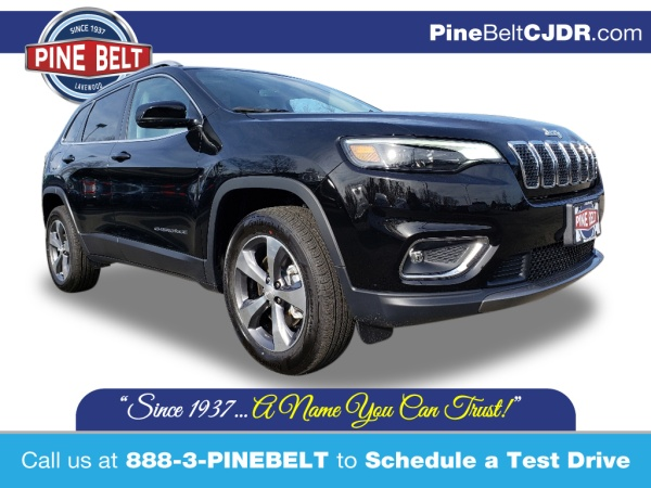 2020 Jeep Cherokee in Lakewood, NJ