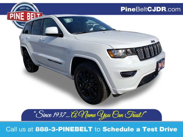 2020 Jeep Grand Cherokee in Lakewood, NJ