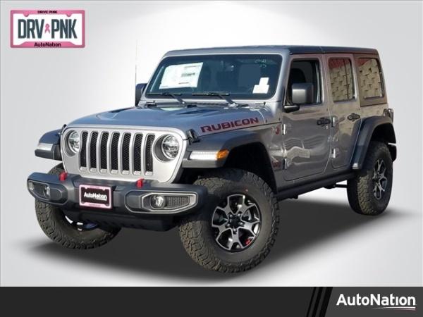 2020 Jeep Wrangler in Roseville, CA