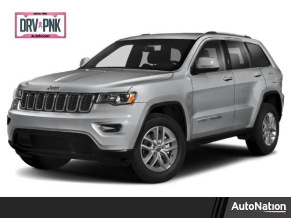 2020 Jeep Grand Cherokee in Roseville, CA