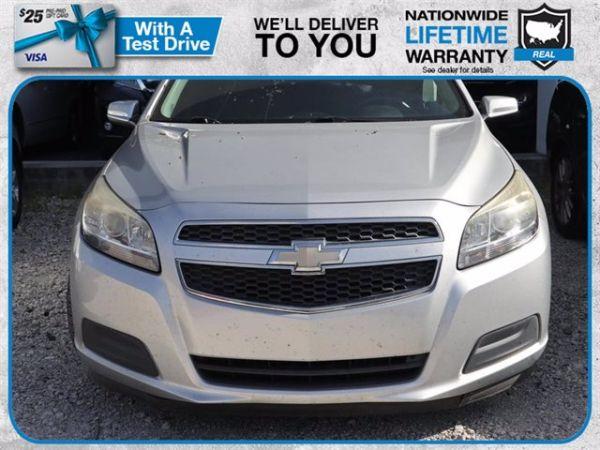 2013 Chevrolet Malibu in Tampa, FL