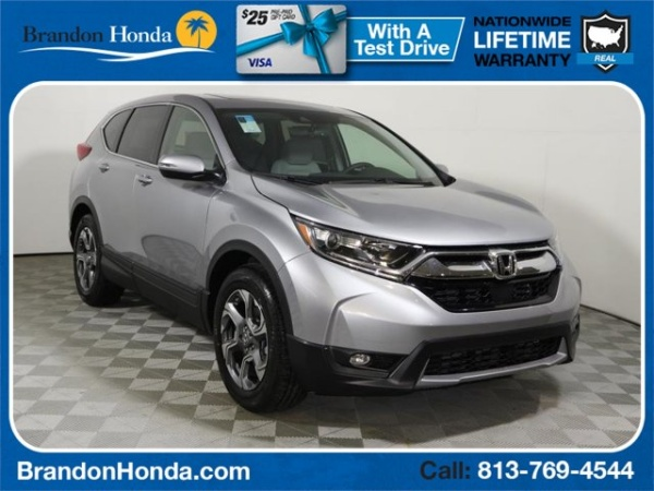 2019 Honda CR-V in Tampa, FL