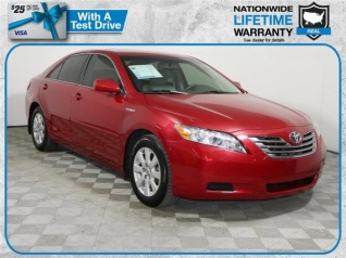 2008 Toyota Camry Hybrid For In Tampa Fl