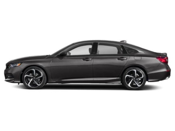 2020 Honda Accord in Tampa, FL