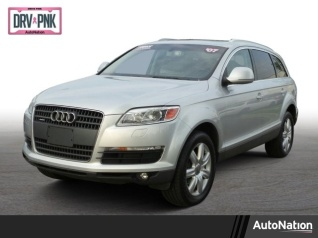 Used Audi Q For Sale Search Used Q Listings TrueCar - Audi q7 used