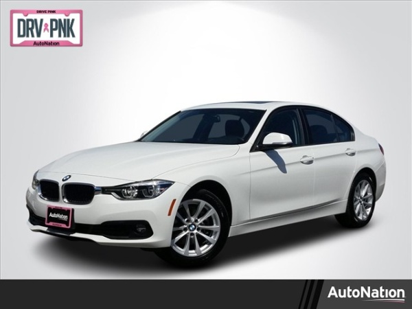 2018 BMW 3 Series in Lone Tree, CO