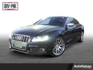 Audi S5 For Sale Craigslist >> Used Audi S5 For Sale Search 468 Used S5 Listings Truecar