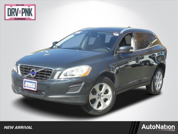Volvo Dealer Denver >> Used Volvo Xc60 For Sale In Denver Co 50 Cars From 11 921