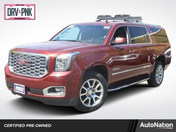 2019 GMC Yukon in Lone Tree, CO