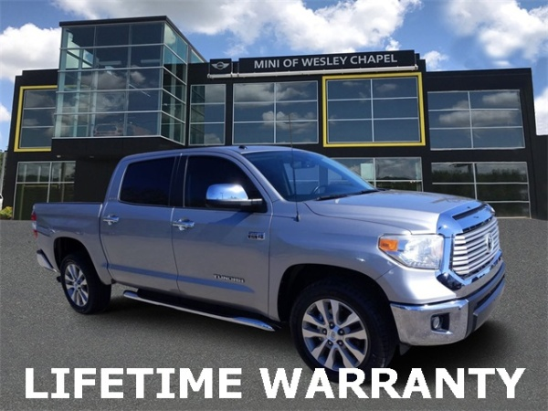 2015 Toyota Tundra in Wesley Chapel, FL