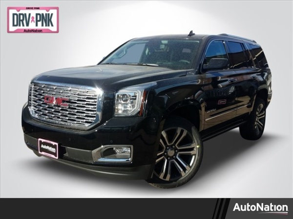 2020 GMC Yukon in Lone Tree, CO