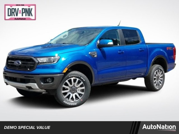 2019 Ford Ranger in Littleton, CO