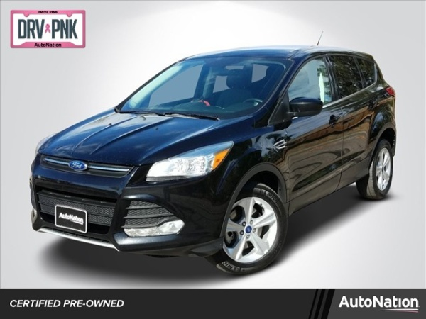 2016 Ford Escape in Littleton, CO