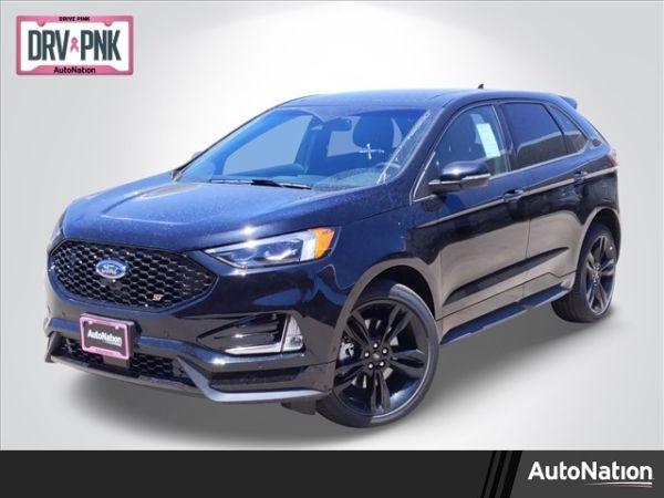 2020 Ford Edge in Littleton, CO