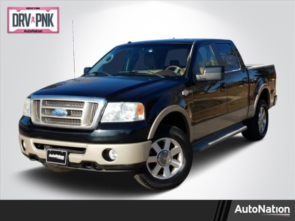 2008 Ford F-150 in Littleton, CO
